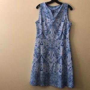 J.McLaughlin summer dress. Unused